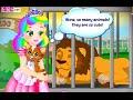 Princess Juliet Zoo Escape - Princess Juliet Games