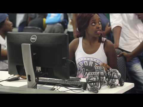 Learn about Computer Science at UKZN