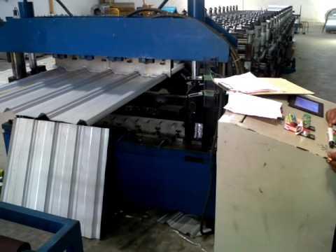 baja ringan zincalume vs galvalume atap spandek trimdeck 082230008555 youtube