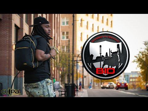 BID | Clipa Backpack Review