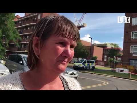 Camberwell Stabbing: Frightened Resident Says Area Is Now Like The Bronx