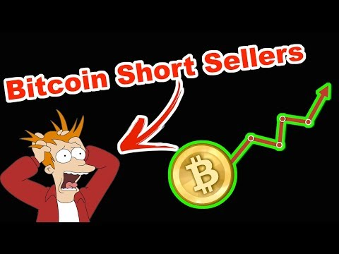 WHY IS BITCOIN'S PRICE RISING ALL OF A SUDDEN? BITCOIN SHORT SQUEEZE (Easy Explanation)