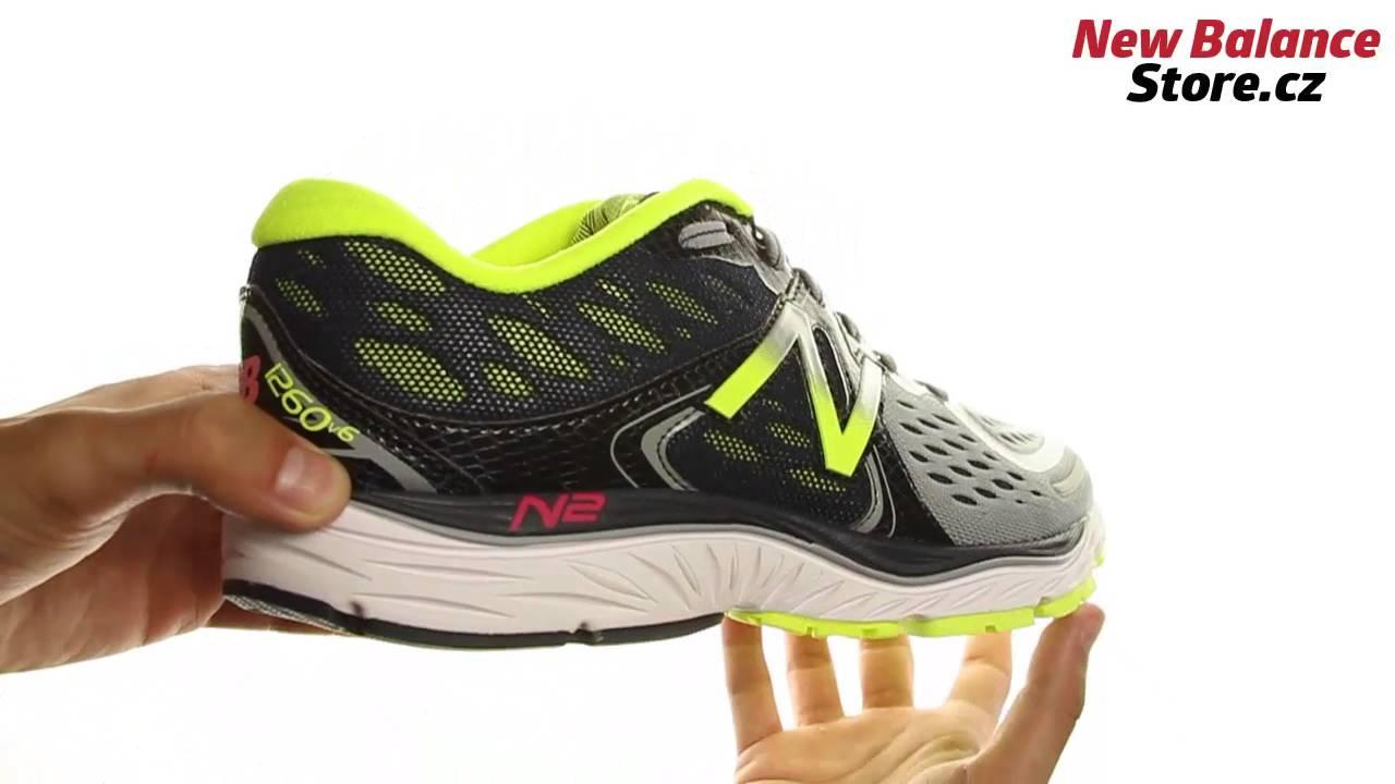 New Balance M1260GY6 - YouTube 93b8078f56