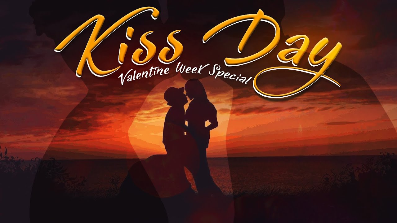 Kiss Day Special Valentine Week Special Punjabi Romantic Songs