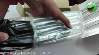 Розпакування тонерного картриджа Printpro NS Brother TN1075 (PP-B1075NS) з Rozetka.com.ua
