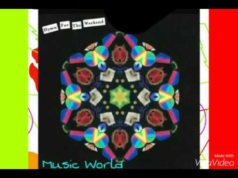 Coldplay - Hymn for the Weeknd (feat. Beyoncé) (Audio)