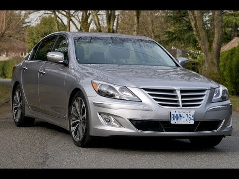 2012 hyundai genesis r spec review youtube. Black Bedroom Furniture Sets. Home Design Ideas