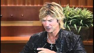 Duff McKagan - It's So Easy and Other Lies - Part 2
