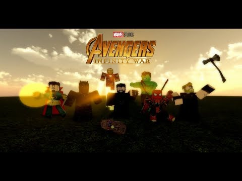 Avengers Infinity War After Credits