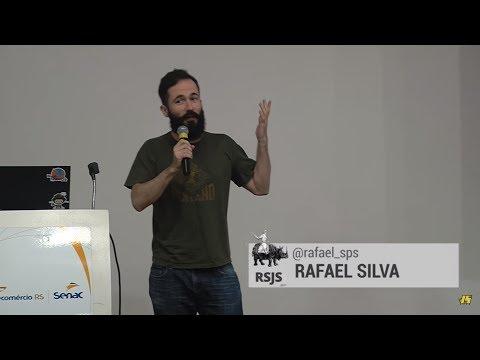 "Rafael Specht da Silva - ""JS && Matemática"" - RSJS 2017"