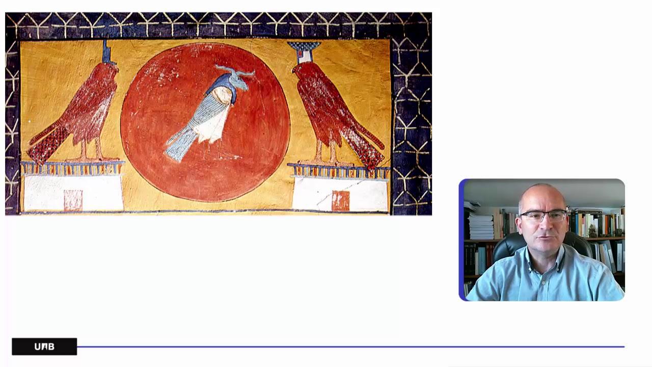 Download José Lull - L6 6 - Coursera El Valle de los Reyes - Las tumbas de Siptah y Tausert / Setnakht (1)