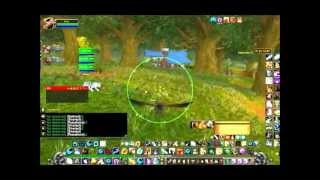 World of Warcraft better faster herb tracking addon Sexymap with