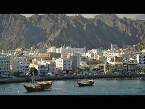 Travel - Oman Muscat