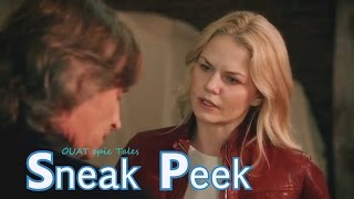 Once Upon a Time 5x14 sneak Peek #2  season 5 episode 14