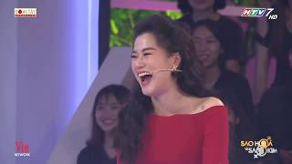 TOP 5 lần Lâm Vỹ Dạ khiến nghệ sĩ đứng hình | Siêu hài [Full HD]