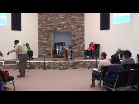 Greater Faith Worship Center- A Place to Belong