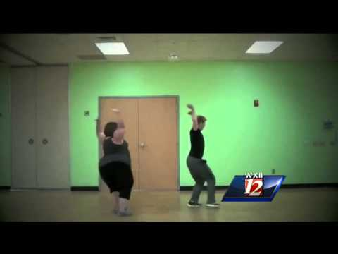 NC woman's 'Fat Girl Dancing' videos go viral