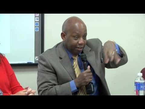 York College Journalism Program Enrichment Seminar