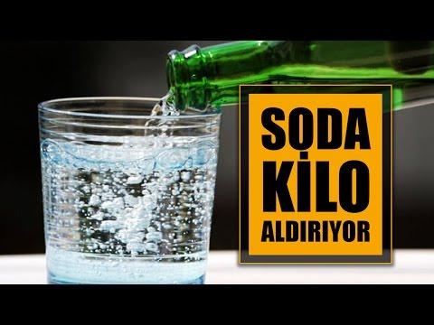 Soda Kilo Aldırıyor!