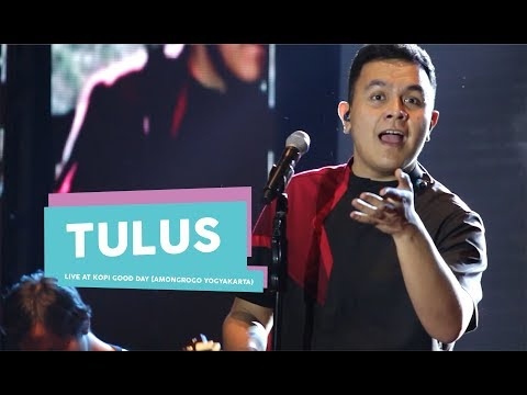 HD Tulus  Monokrom  at Kopi Good Day, Amongrogo Yogyakarta 2017