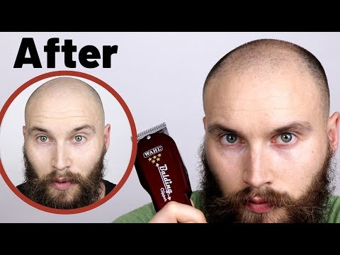balding-head-shave---wahl-balding-clippers