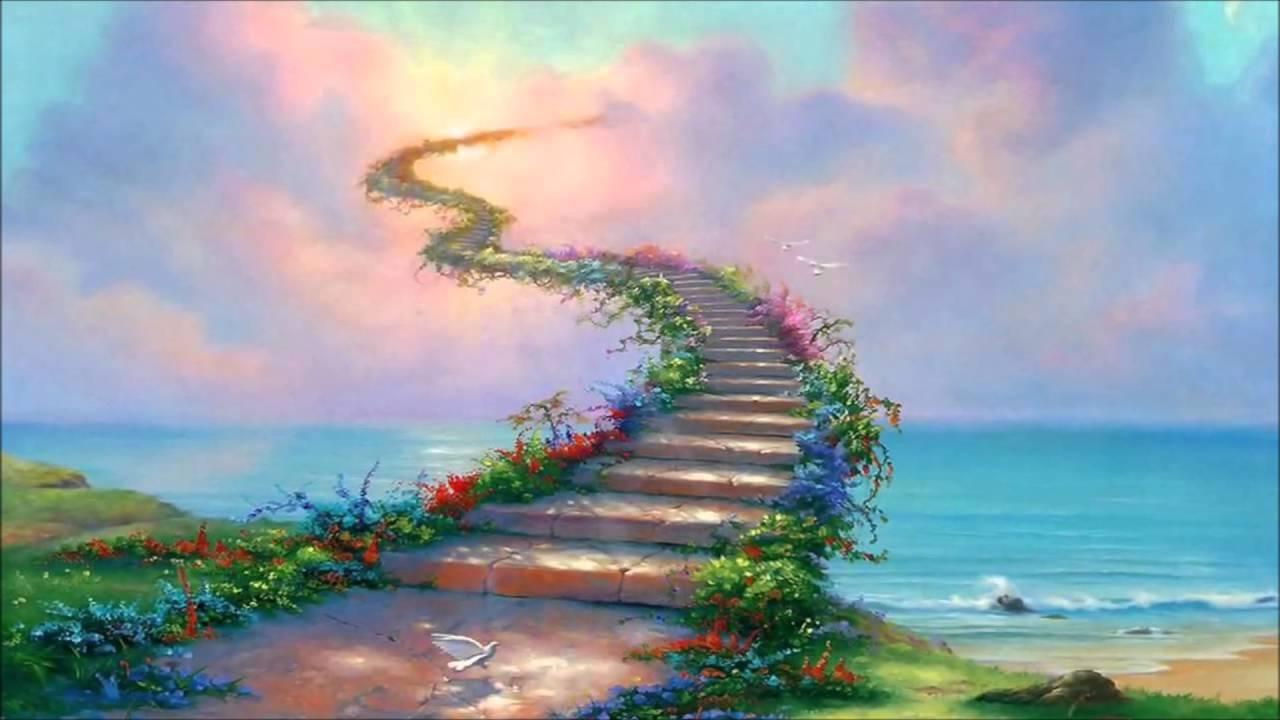 camino al cielo maria de los angeles YouTube