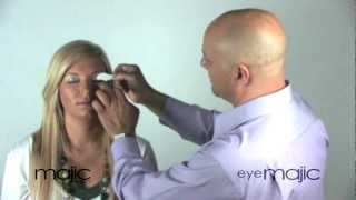 Eye Majic inventor interview & demo Thumbnail