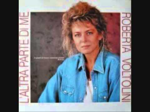 ROBERTA VOLTOLINI - Canterò Per Te (1988) *AUDIO HQ