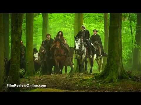 "Outlander 108 ""Both Sides Now"" - EXCLUSIVE Teaser"