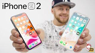 ???? Chystá se  Apple iPhone SE2? Nejspíš ano, ale má to háček! | WRTECH [4K]