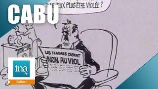 Cabu : Les beaufs sont arrivés   Archive INA
