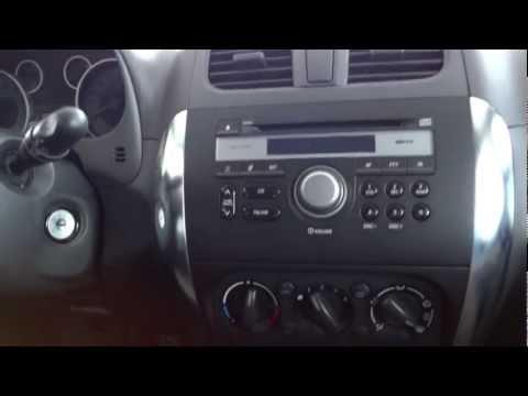 Fiat Sedici 4x4 1.6 2012