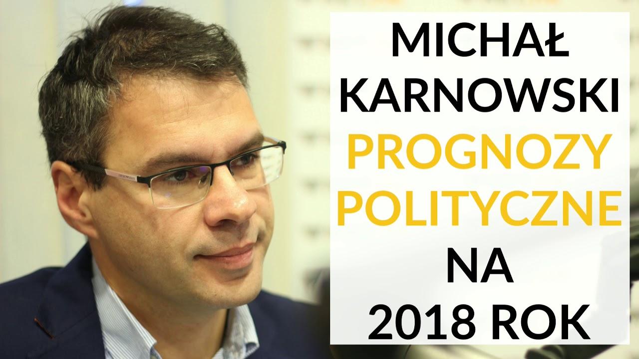 Karnowski: Andrzej Duda okazał się politykiem centroprawicowym, ale pozostaje w ekipie dobrej zmiany