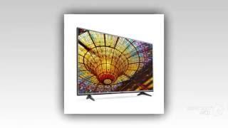 LG 55UH6150 55-Inch Smart LED TV