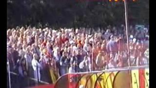 Jagiellonia - Cracovia 3:1 2003 - kto wygra mecz?