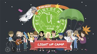 Publication Date: 2020-01-28 | Video Title: Light Up Camp #2020 #鳳溪創新小學