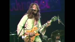 Steve Hillage - The Salmon Song (Live 1977)