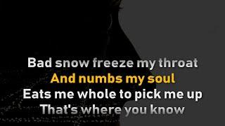 Darker - Doves (Video Lyrics)