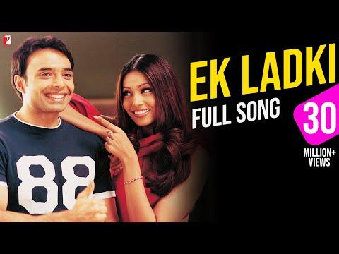 Ek Ladki - Full Song | Mere Yaar Ki Shaadi...