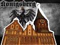 Königsberg - Kaliningrad (Кёнигсберг - Калининград)