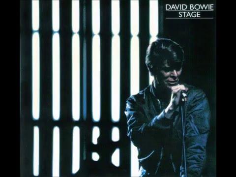 David Bowie - Star (live 1978 Stage)
