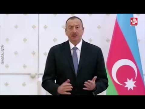 """İlham Əliyev: """"İki uzunqulağın arpasını bölə bilməyənlər..."""""""