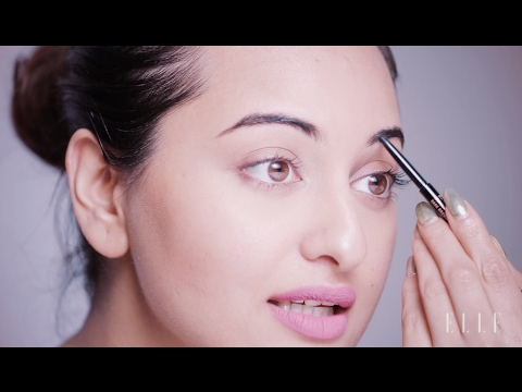 Sonakshi Sinha's super-easy morning beauty ritual