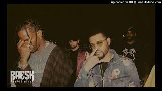 Travis Scott Patron Ft. The Weeknd.mp3