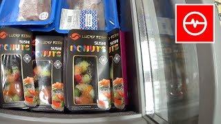 Dji Osmo Pocket + Sushi Donut Odnaleziony W Sklepie