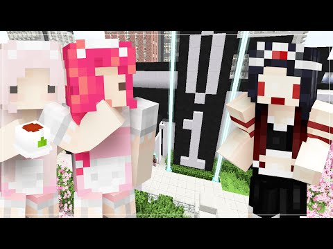 "Minecraft Maids ""DANCING MAIDS!"" Roleplay ♡52"