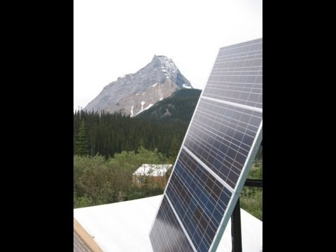 Be Logical Episode 19 - Solar Panel Company Pollution A Big Problem?