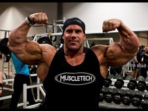 Jay Cutler's Journey with Diabetes - YouTube   Jay Cutler Bodybuilder Son