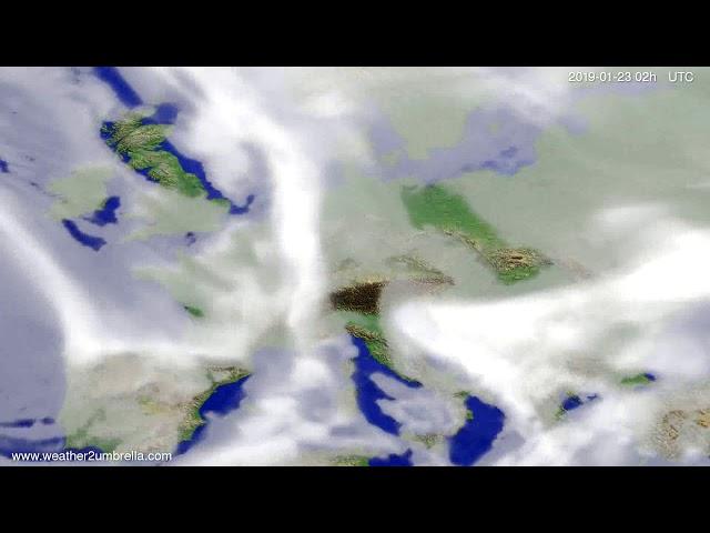 <span class='as_h2'><a href='https://webtv.eklogika.gr/cloud-forecast-europe-2019-01-19' target='_blank' title='Cloud forecast Europe 2019-01-19'>Cloud forecast Europe 2019-01-19</a></span>