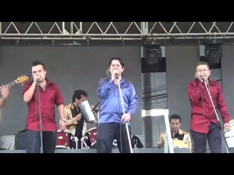 Grupo Branly en Boquerón, Joyabaj, Quiché - 18/03/2016